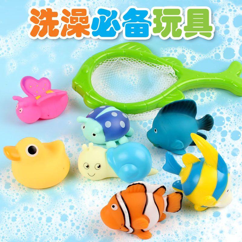 Click to Buy << 2017new baby baby bathing bathing equipment pinch ...