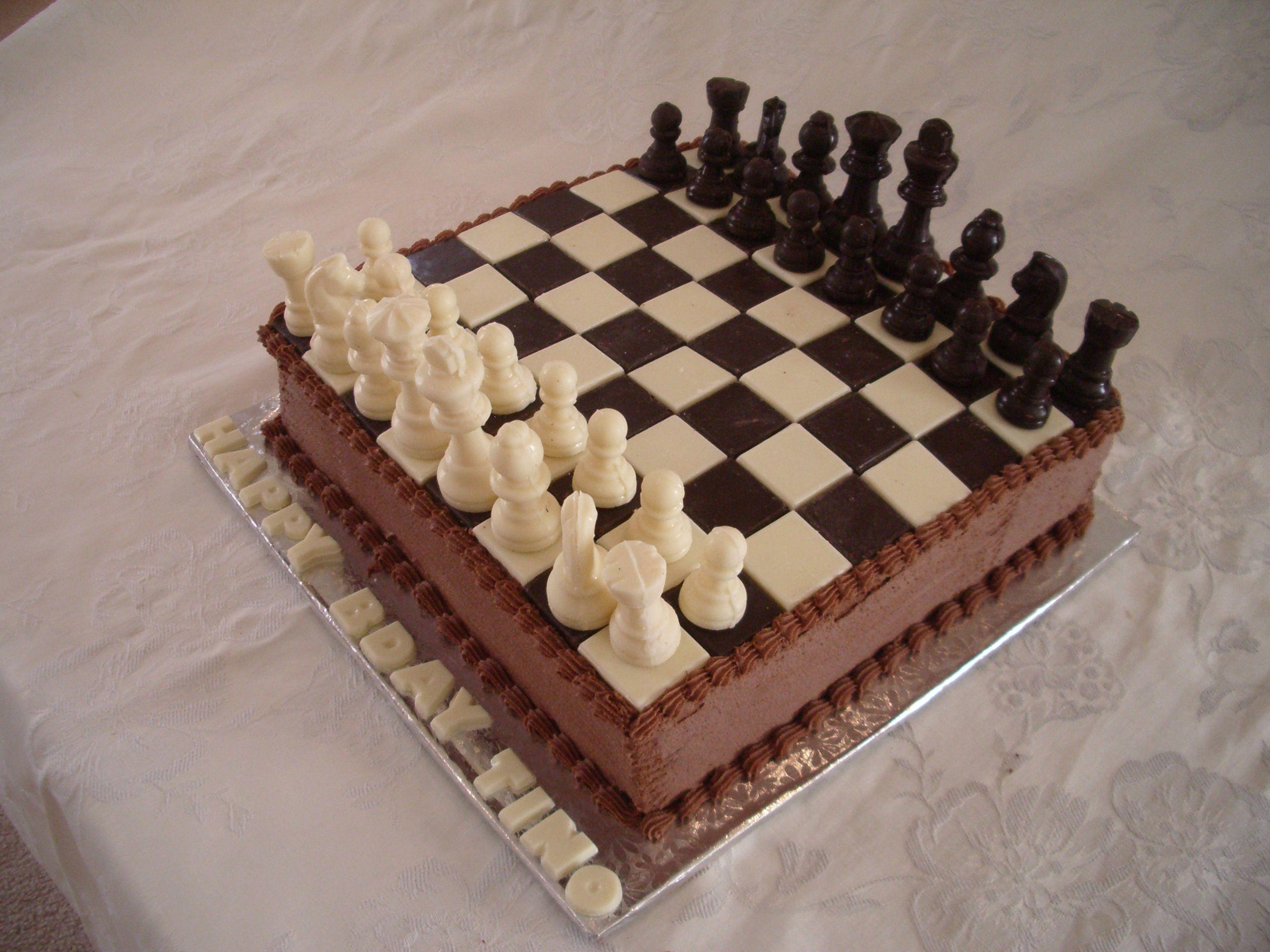 вустер торт с шахматами фото подражают, копируют образы