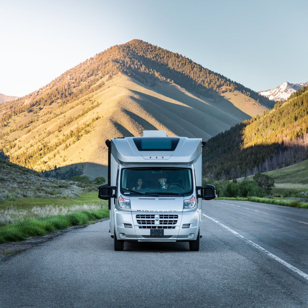 Your RV Essentials Checklist #essentialsforcamping