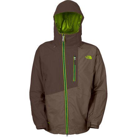 c29a9f9b8 The North Face Gonzo Jacket - Men's - Men's Jackets - Men's Clothing ...