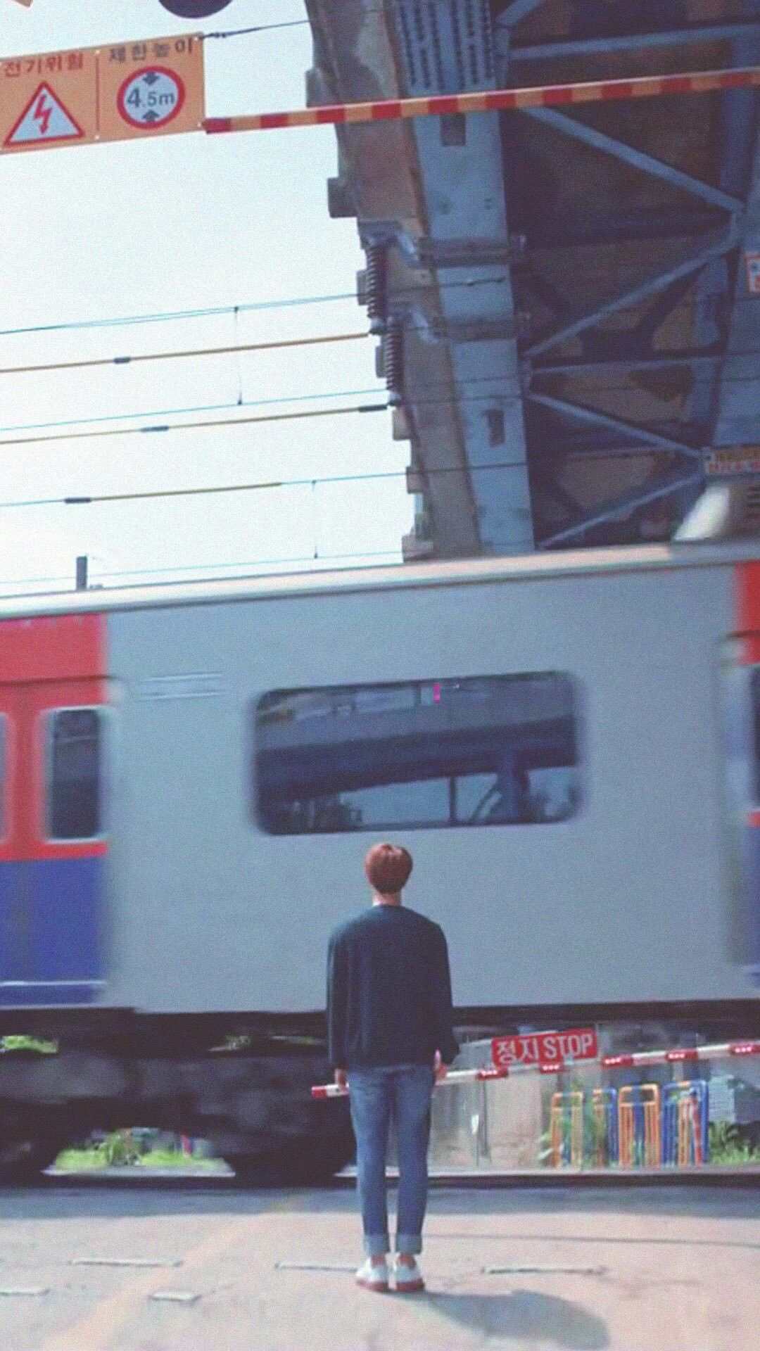 Jin Love Yourself ♡