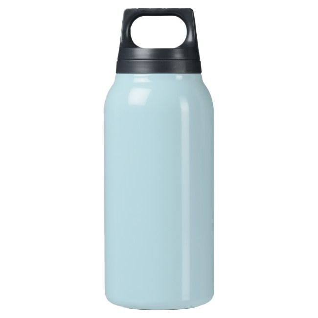 Hello Insulated Water Bottle Grover Hello Insulated Water Bottle