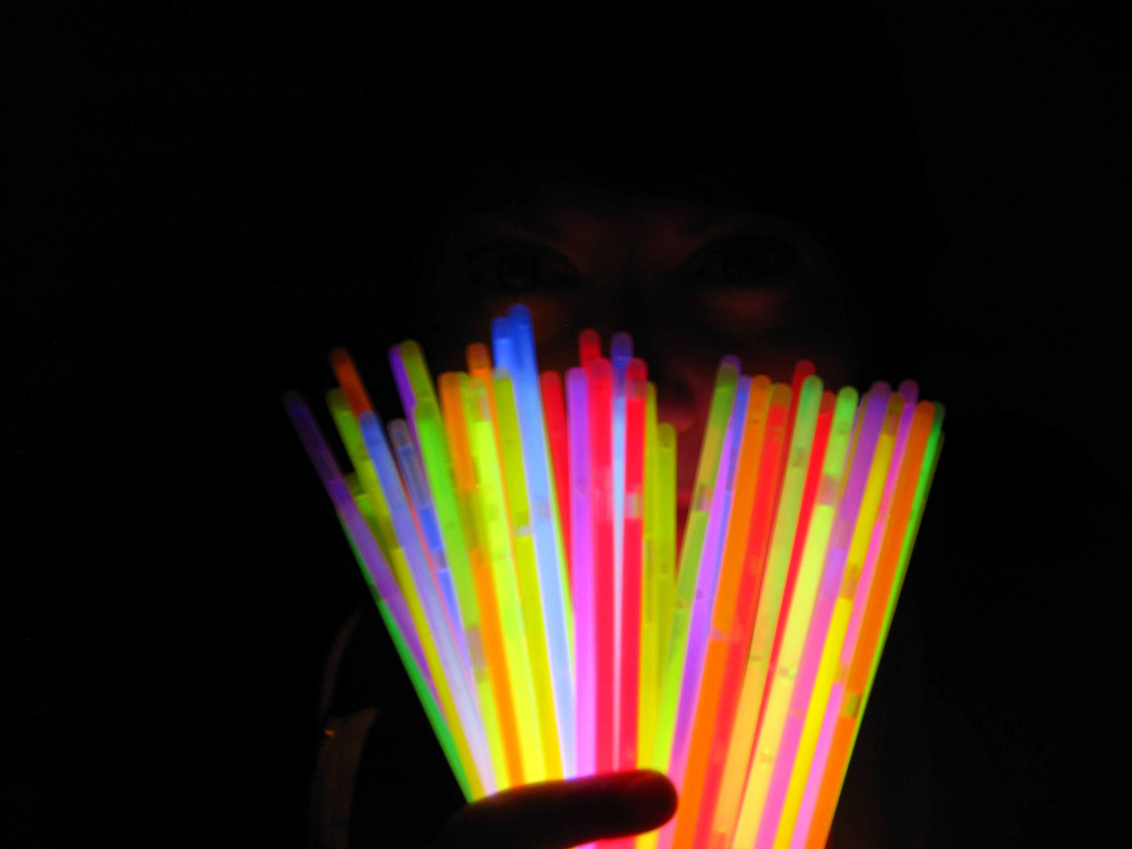 Glow In the Dark Food Coloring Best Of How Glow Stick