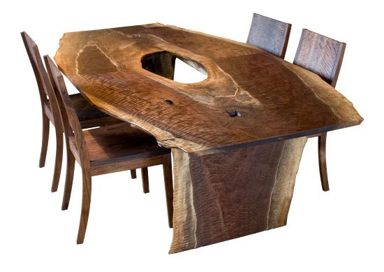1000 Images About Live Edge Wood On Pinterest