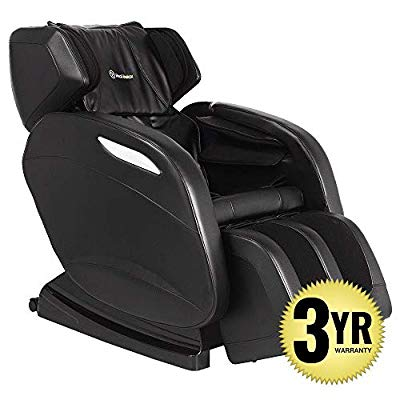 This Is An Ultra Modern Massage Chair That Was Produced In 2018