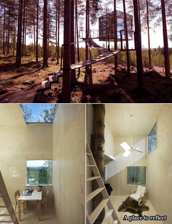 tree houses, dumpaday (7)