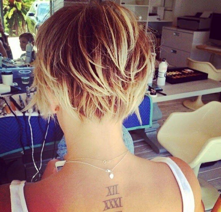 Beautiesmoothie Kaley Cuoco S New Pixie Hair Kaley Cuoco Short Hair Short Hair Styles Hair Styles