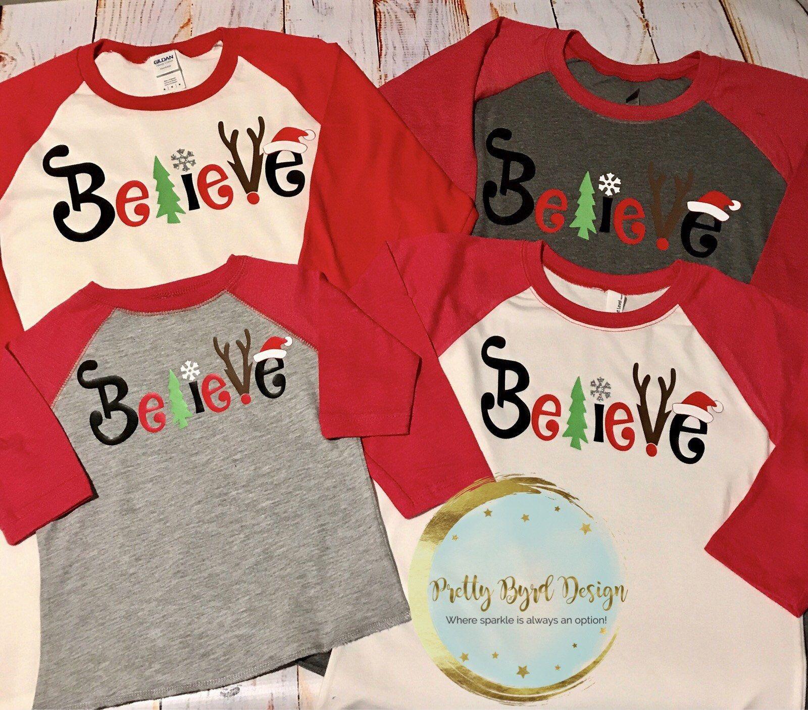 535f1bae70bdf Pin by Brianna Bearden on Christmas | Christmas shirts, Christmas t ...
