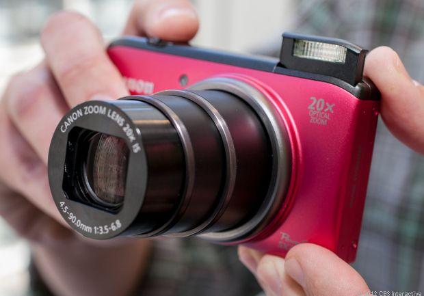 Canon Powershot Sx260 Hs Review Canon Powershot Sx260 Hs Canon Camera Photography Canon Camera Camera Buying Guide