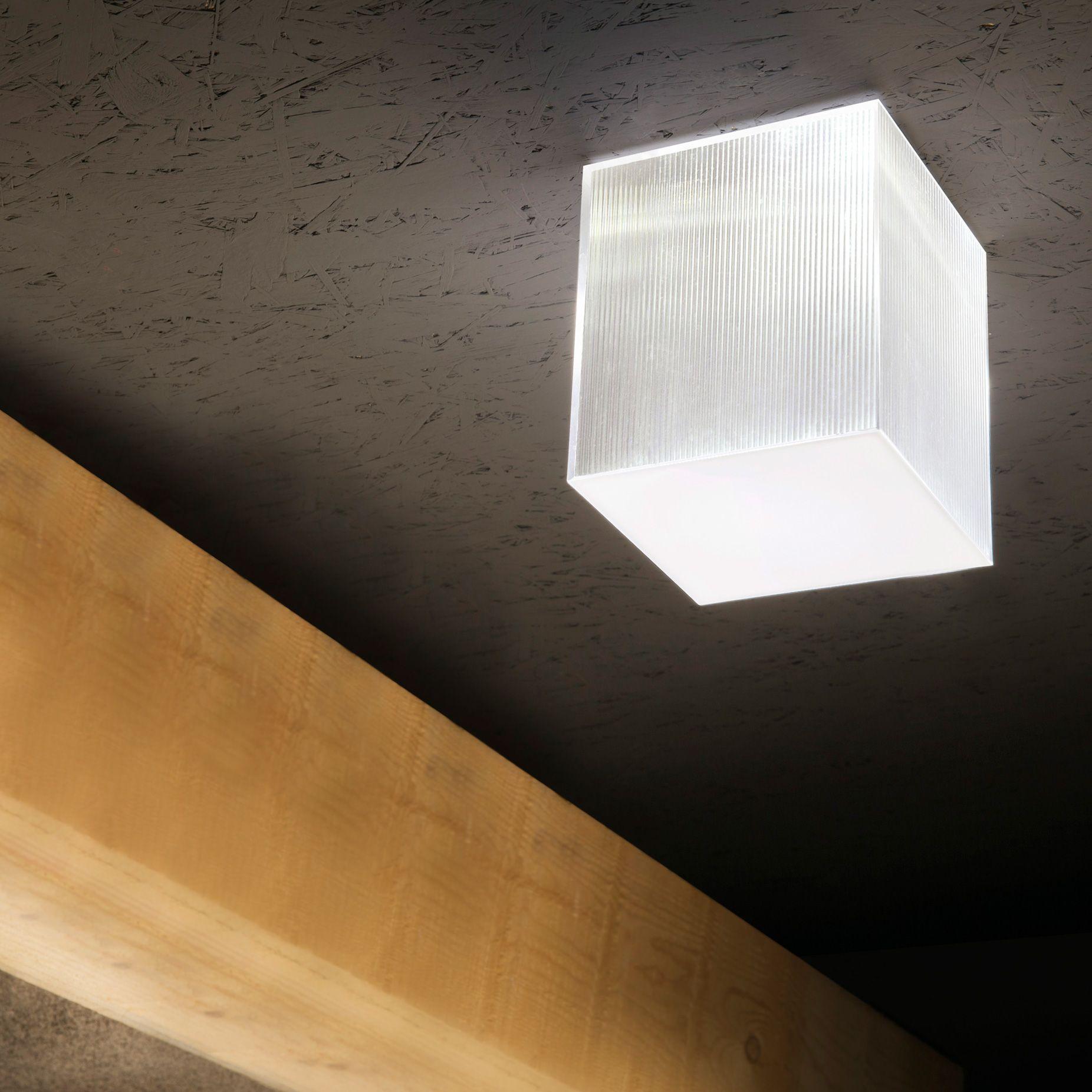 Beetle mini cube ceiling lamp lighting ceiling surface mount beetle mini cube ceiling lamp aloadofball Choice Image