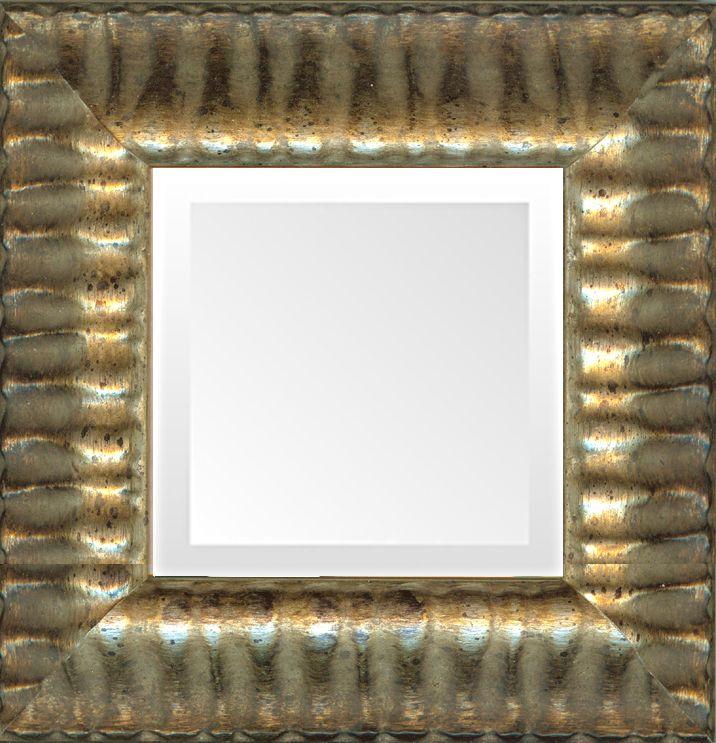 Italian Silver Ornate Small Mirror Small Mirrors Ornate Mirror Silver Ornate Mirror