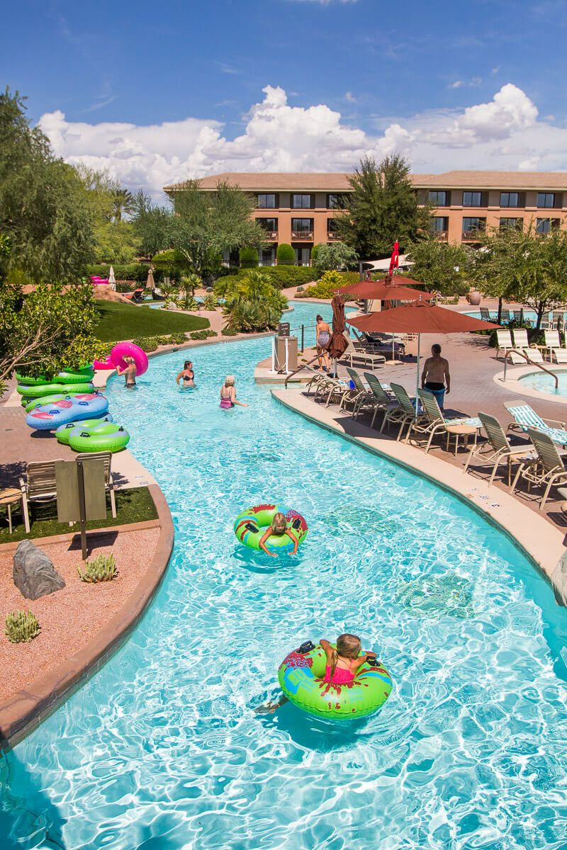 6 Reasons To Stay At The Westin Kierland Resort And Spa In