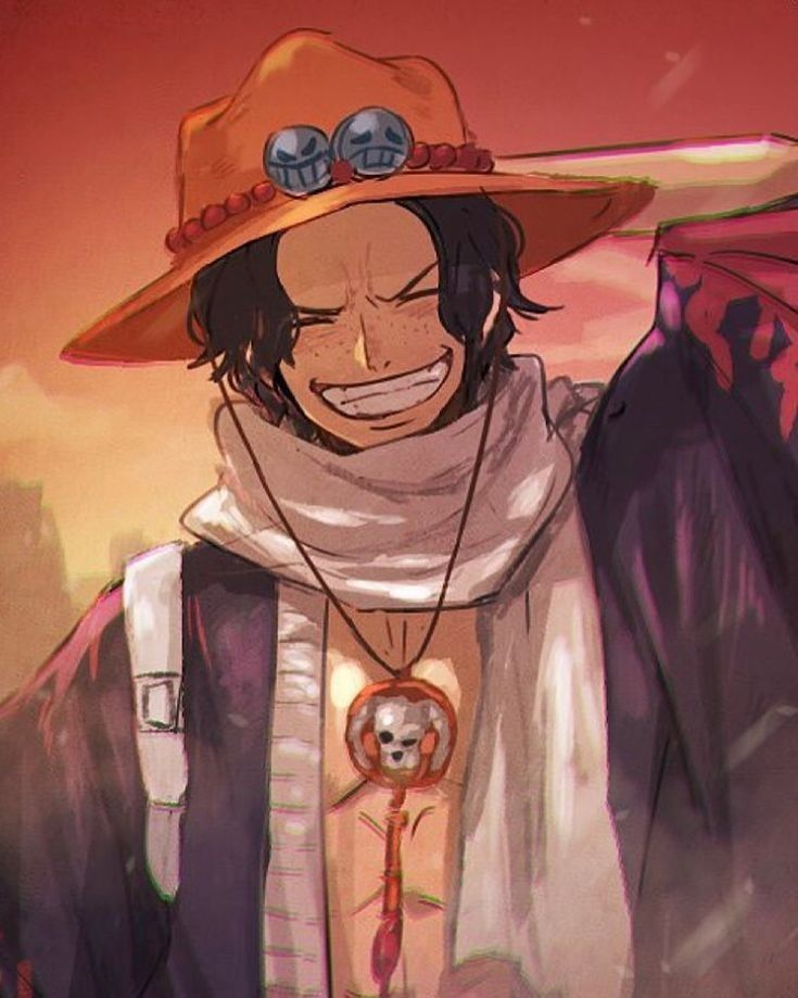 Saved [Portgas D. Ace] ~ One Piece FanFic - -4-
