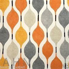 Verve Orange Grey 20cm 30cm 40cm