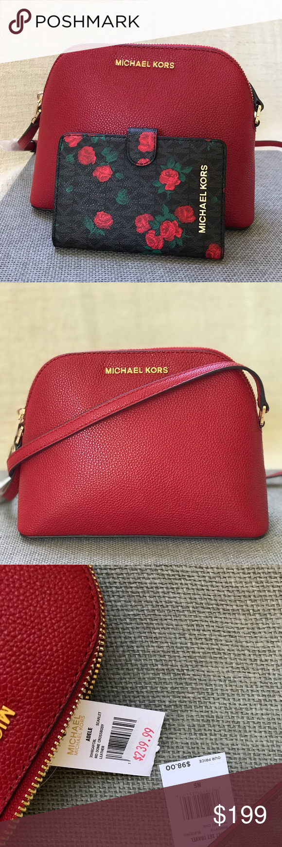05b9836f8441b0 Michael Kors Purses. ♥️MICHAEL KORS SET Order now ❗ Same day shipping ✅  Make an offer Michael
