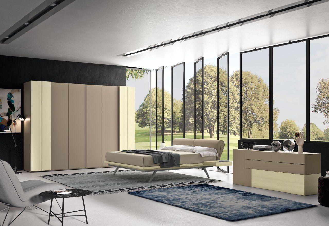 Hulsta Madera Luxury Bedroom Furniture Luxurious Bedrooms German Design