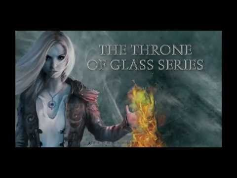 The Throne Of Glass Series By Sarah J Maas Pronunciation Guide
