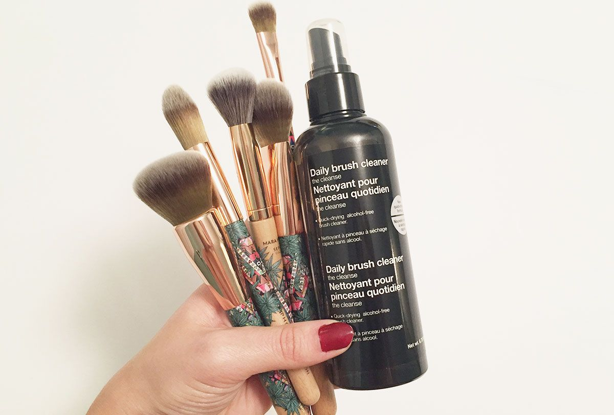 Photo of Best Of Sephora Makeup Brush Cleaner Review And Description