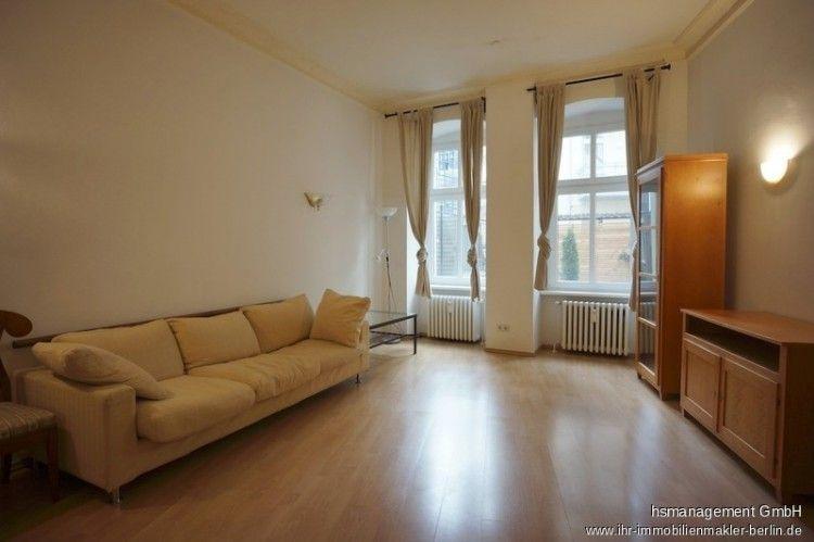 Zu vermieten Schoene renovierte Wohnung Berlin City West