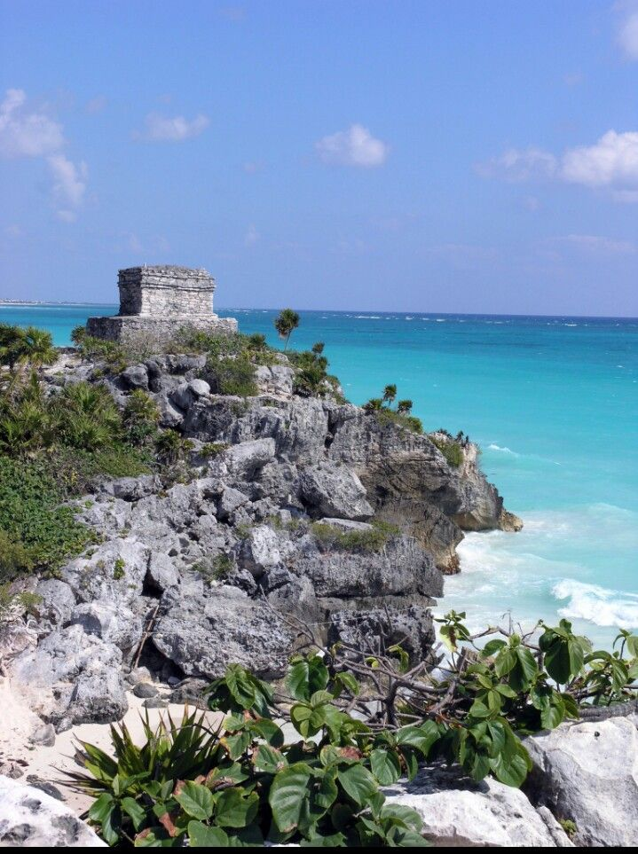 Tulum Mexico of earth s most beautiful places