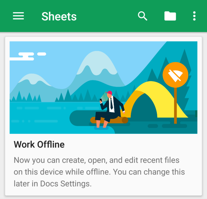 Google Docs Sheets And Slides Updates Automatically Download