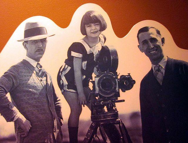 gay silent film stars