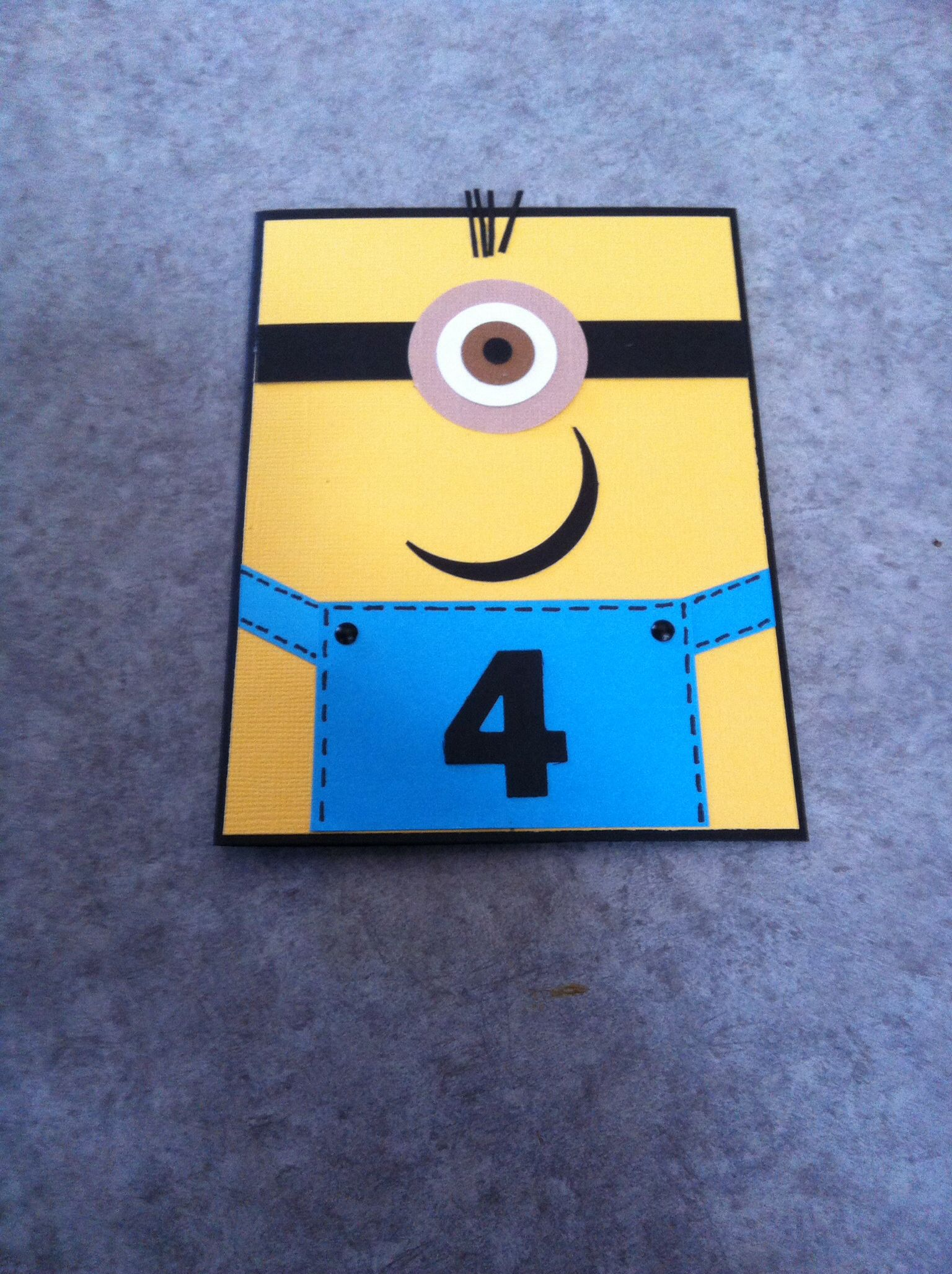 Made By Noreen Meekins For Grandson S Birthday Cards Pinterest