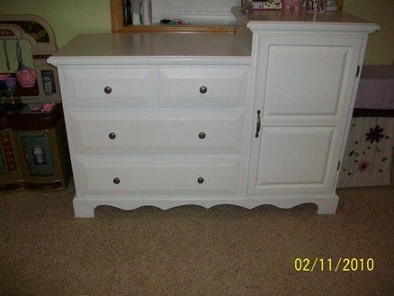 Baby Changing Dresser Table   Google Search