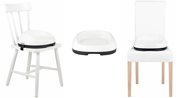 Baby Bjorn Booster Chair Ergonomic Standing Desk The Reviewed A Giveaway See Full Post For Details