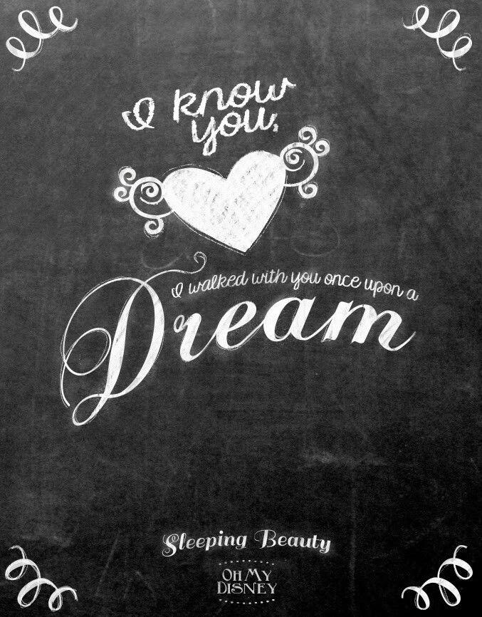 Sleeping Beauty Motto Beautiful Disney Quotes Disney Quotes Sleeping Beauty Quotes
