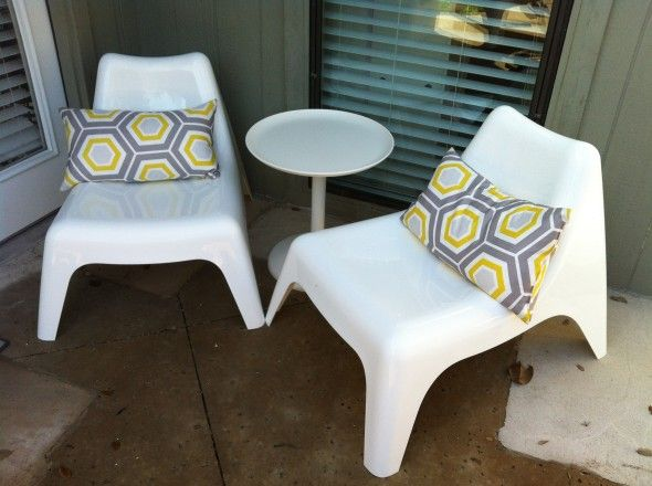 Elegant Ikea Vago Chair $39 I Love These. Maybe The Ones With Arms