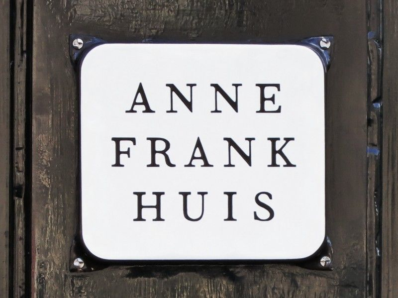 If you see only one museum while in Amsterdam, make it The Anne Frank House. Follow this link to find cool things to do in Amsterdam!  http://mikestravelguide.com/destinations/things-to-do-in-amsterdam/