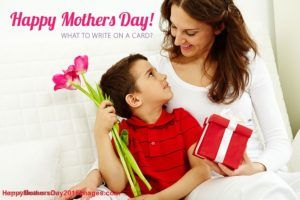 Happy Mother's Day Greetings Messages Sayings & Cards: Wishing You a very happy mother's day 2016. If you are searching for Happy Mother's day greetings messages Sayings & Cards then you are at right place. Here in this article, we are shared Happy Mother's day greetings messages Sayings & Cards. In this article, we are …