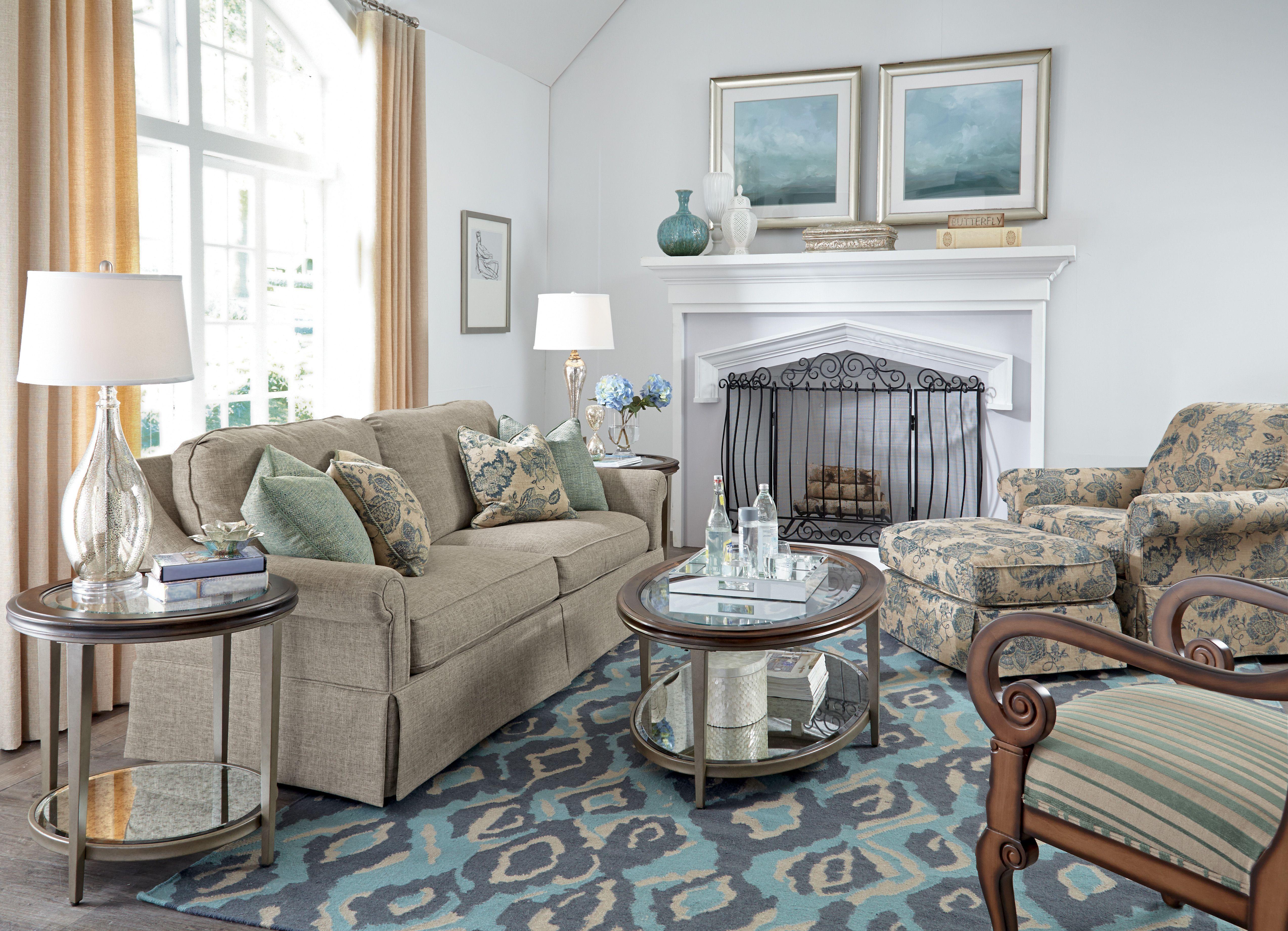 Flexsteel Sunday Sofa Products Furniture We Love