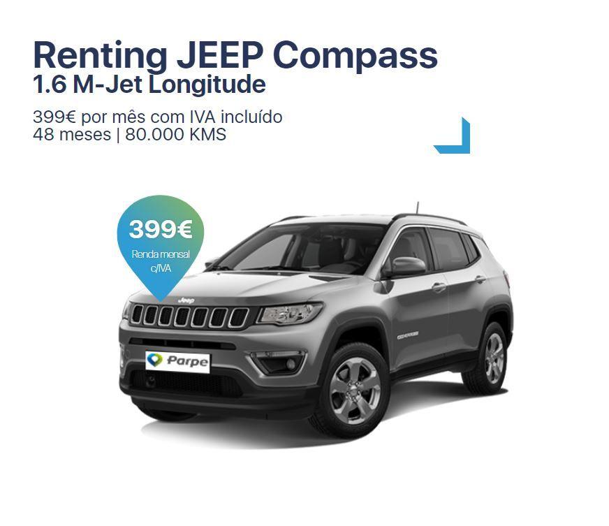 Renting Automovel Parpe Fiat 500 1 2 Lounge 69 Cv 230 Jeep