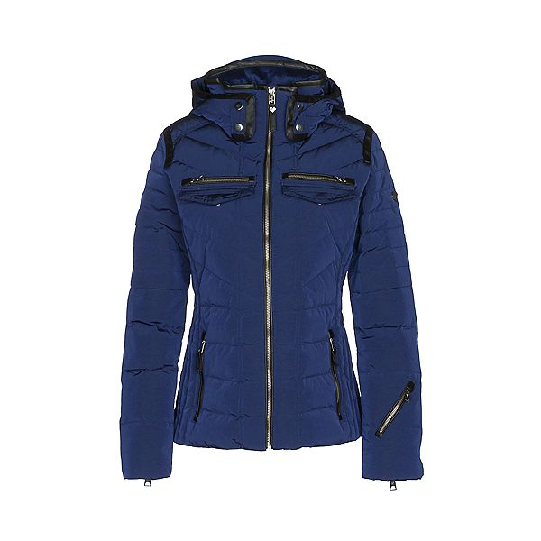 Obermeyer Devon Down Womens Insulated Ski Jacket | Jackets