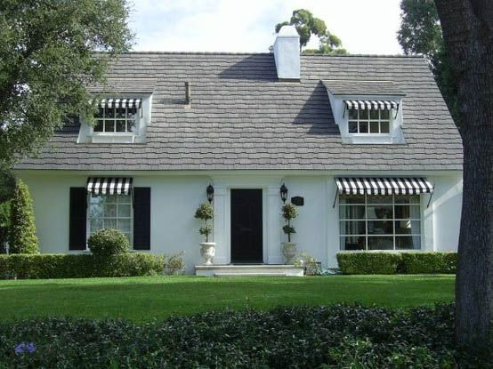ideas images and home the pinterest white pillows awnings stripes awning over best deck outdoor striped black on