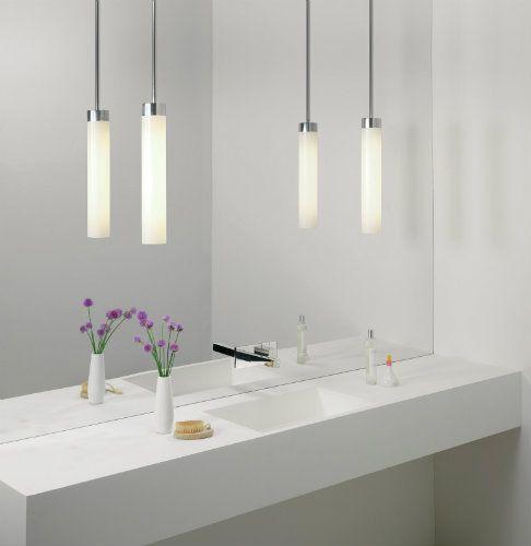 Lighting Design Ideas For Your Luxury Bathroom Bathroom Hanging Lights Bathroom Pendant Lighting Bathroom Light Fixtures Ceiling