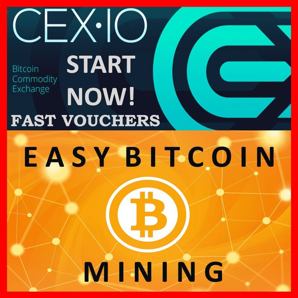 Start Bitcoin Mining only for 0.50! 50 MHS Cloud Mining