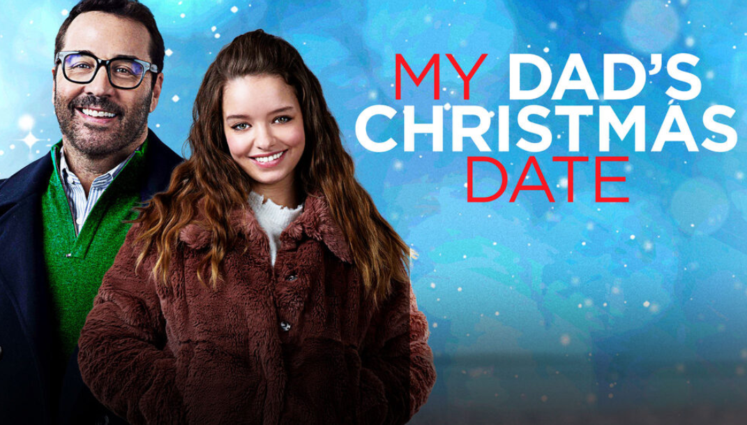 My Dad S Christmas Date Tba Photo Dad Christmas Christmas Date My Dad