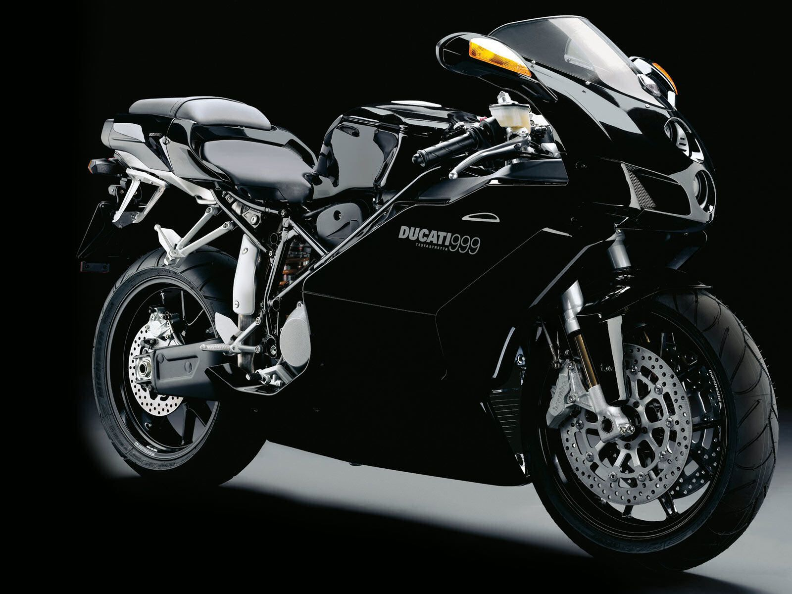 Sports Bike Ducati 999 Dark.jpeg Wallpaper