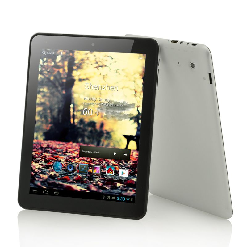 """Android 4.1 Tablet """"Vader"""""""
