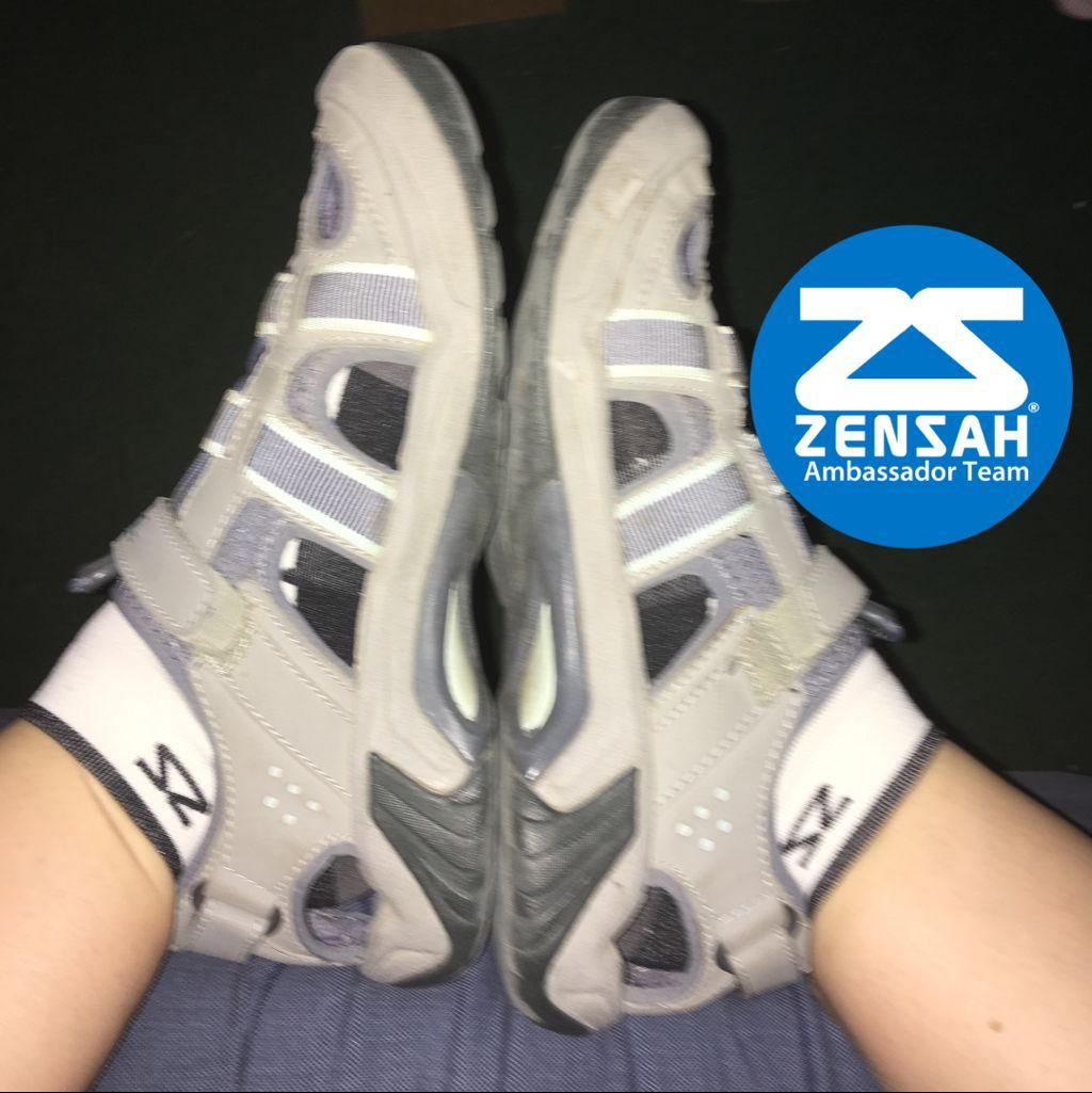 zensah withoutlimitz xc running fitlife teamzensah