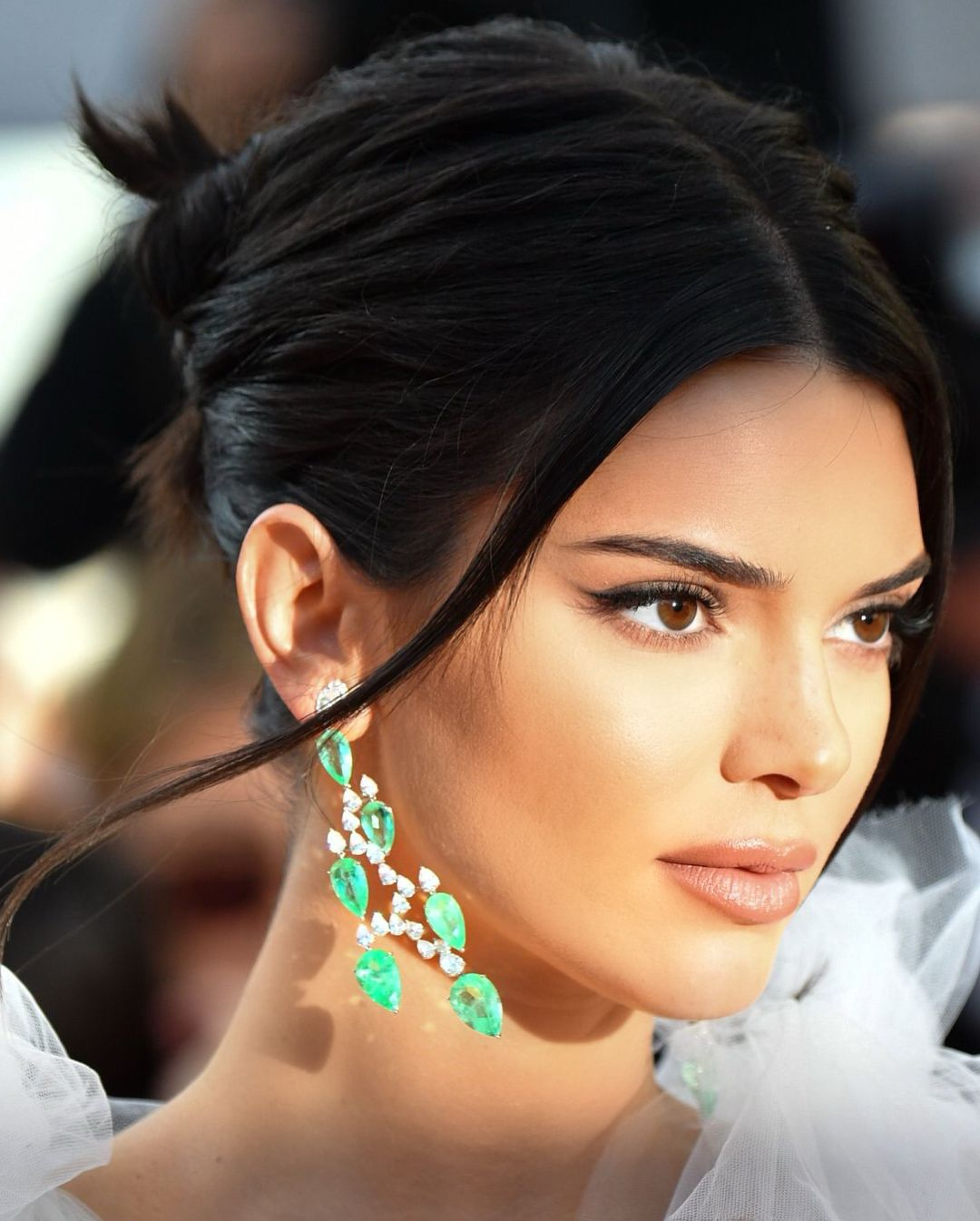 Watch Kendall Jenner. 2018-2019 celebrityes photos leaks! video