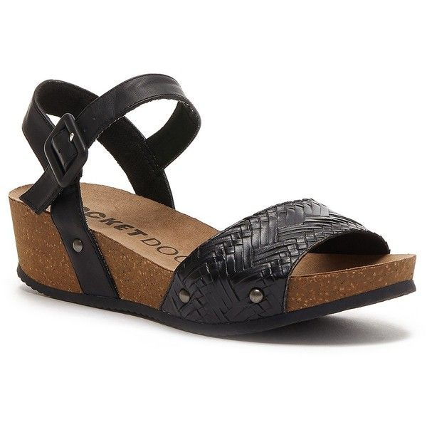 165835242b7 Rocket Dog Gem Sandal ( 30) ❤ liked on Polyvore featuring shoes ...