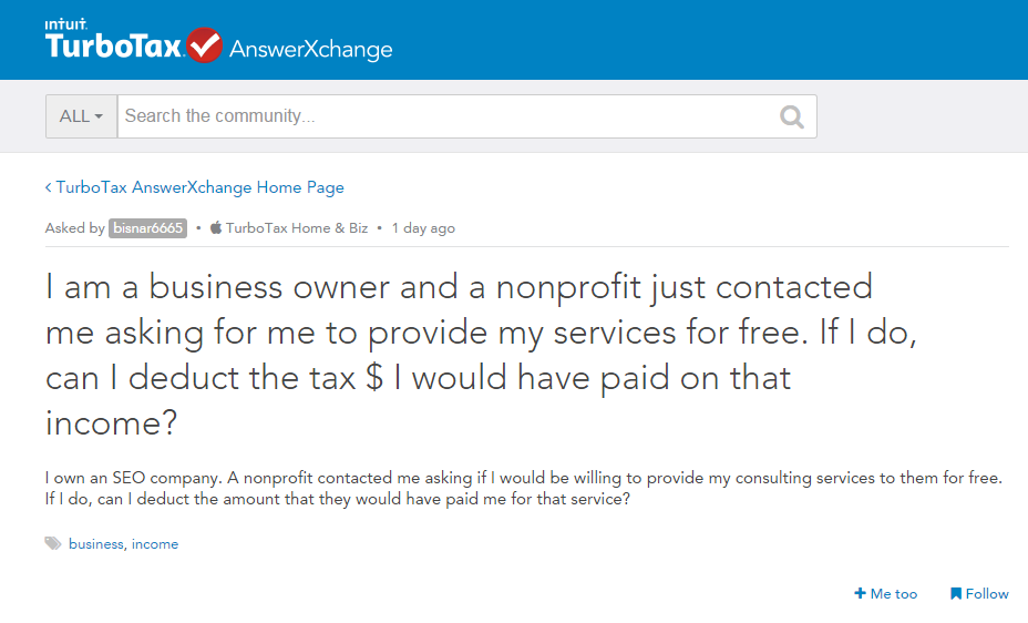 TurboTax ensures its owners feel confident in their purchase decisions through its customer ...