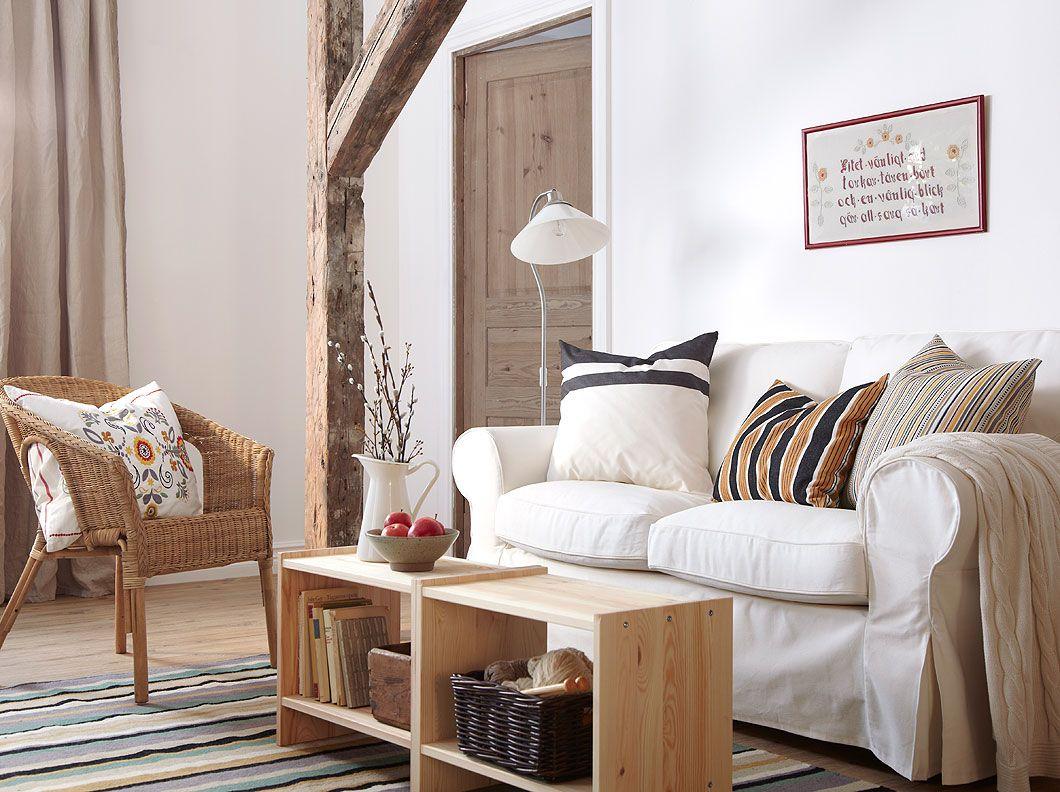 Divani In Rattan Ikea.Mobili E Accessori Per L Arredamento Della Casa Ikea Living Room