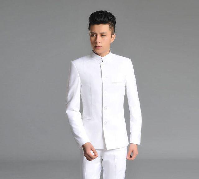 white fashion men - Google Search   Bleach Partay!   Pinterest ...