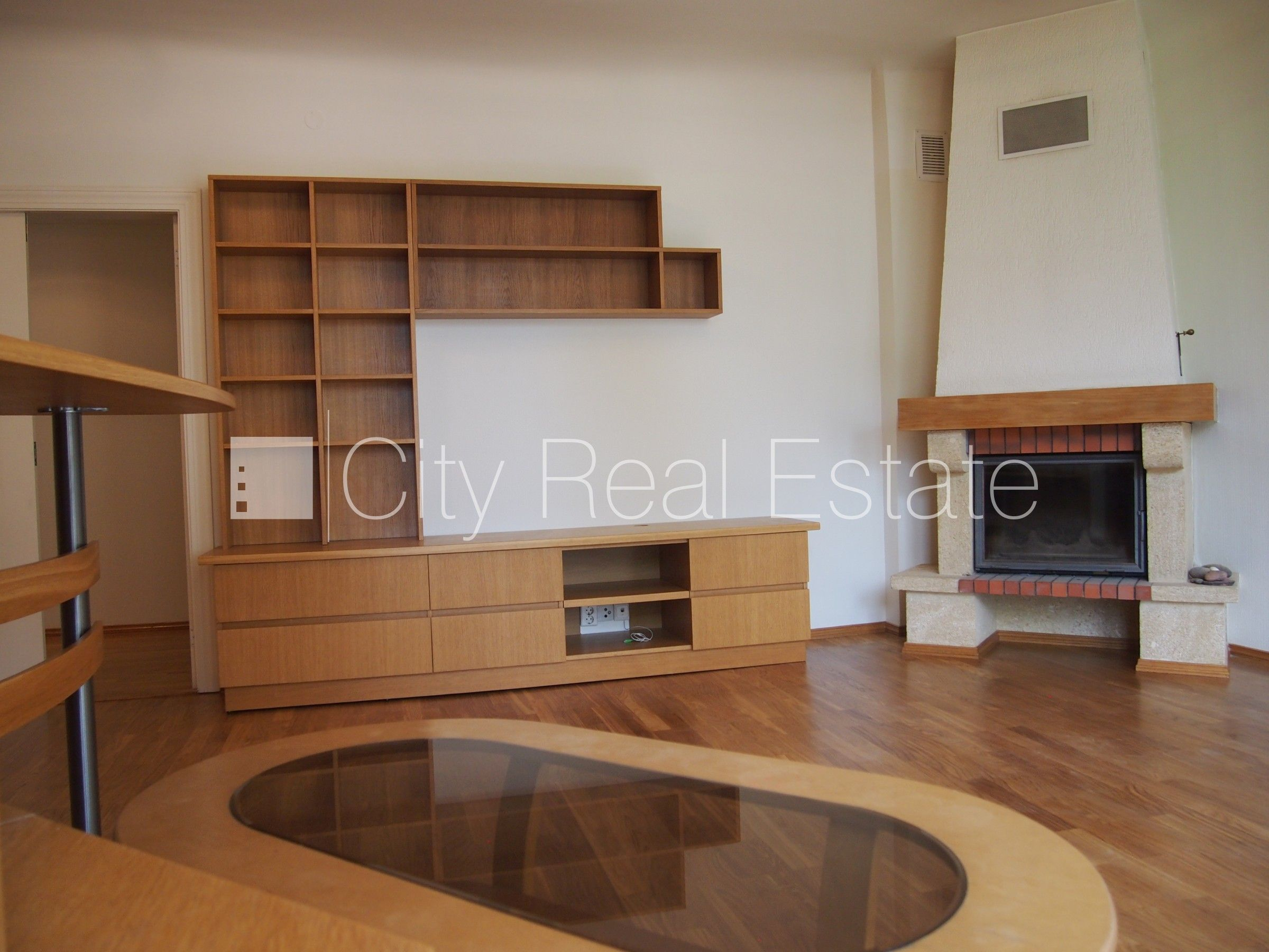 Apartment for rent in Riga, Riga center, Vidus street, 125 ...