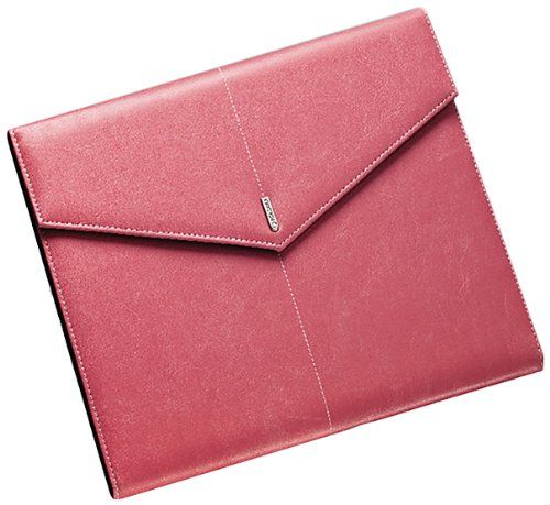 Rolodex Pink Ribbon Pad Folio
